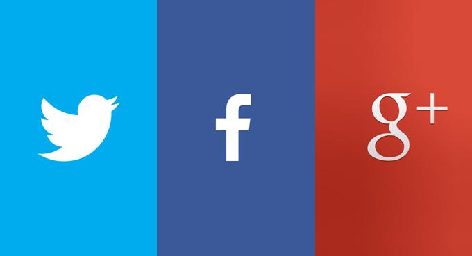PostRSS in social networks